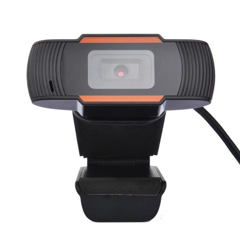 웹캠 1080P 웹캠 USB2.0 컴퓨터 네트워크 라이브 카메라 무료 드라이브 USB CAM HD 포함