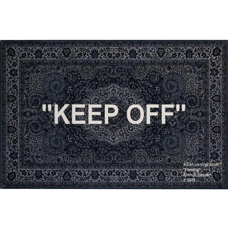 카펫 홈 가구 캐시미어 KI X VG Markerad 캐슈 꽃 카펫 트렌디 한 팔러 러그 대형 층 매트 공급 업체 {카테고리}