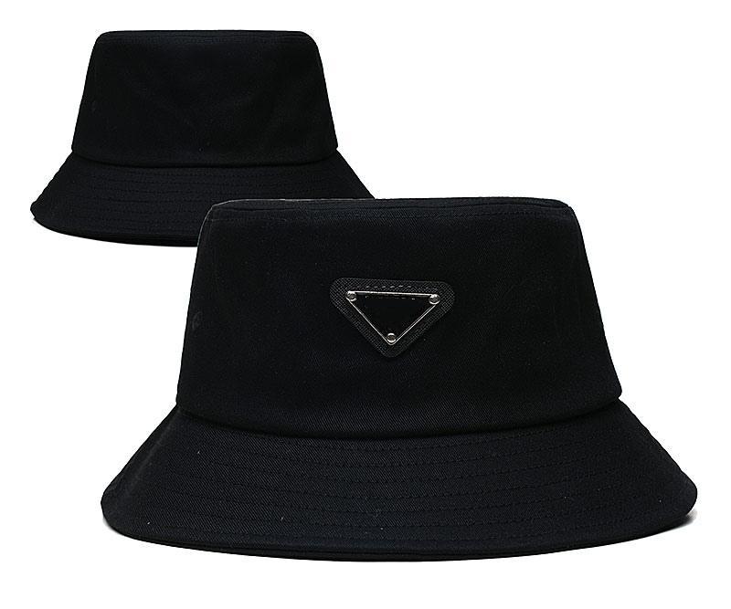2021 chapeau de godets de printemps chapeaux fashion fashion bord de chapeaux respirant casual ajustement hard beanie casquette 10 couleur de qualité