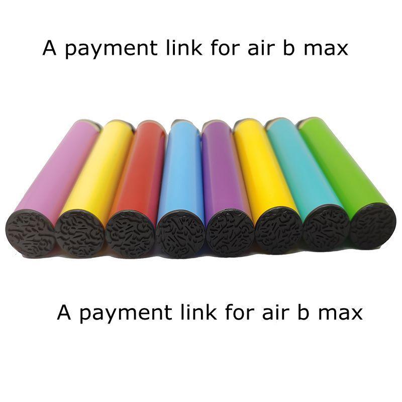 Jednorazowe urządzenie podorskie E-papierosy 6.5ml Vape Pen Cartridges Opakowanie 1250mAh Battery Puste Custom Made 2000 Papieki Elektroniczne