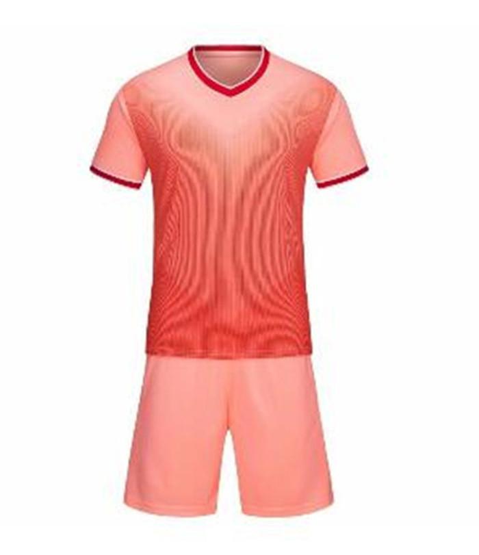 2122 22 Arriver Blanc Soccer Jersey Men Kit Personnaliser Qualité T-shirt à séchage rapide T-shirt Uniformes Football S M L XL Shirts76