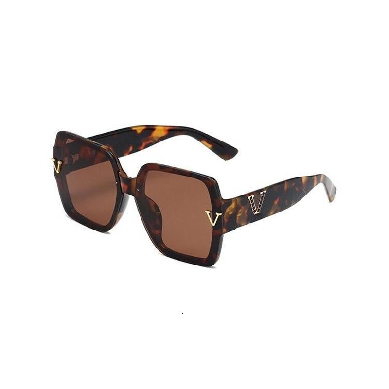 Luxury designer Sunglasses Super Beautiful Ladies Men Driving Big Frame 6150