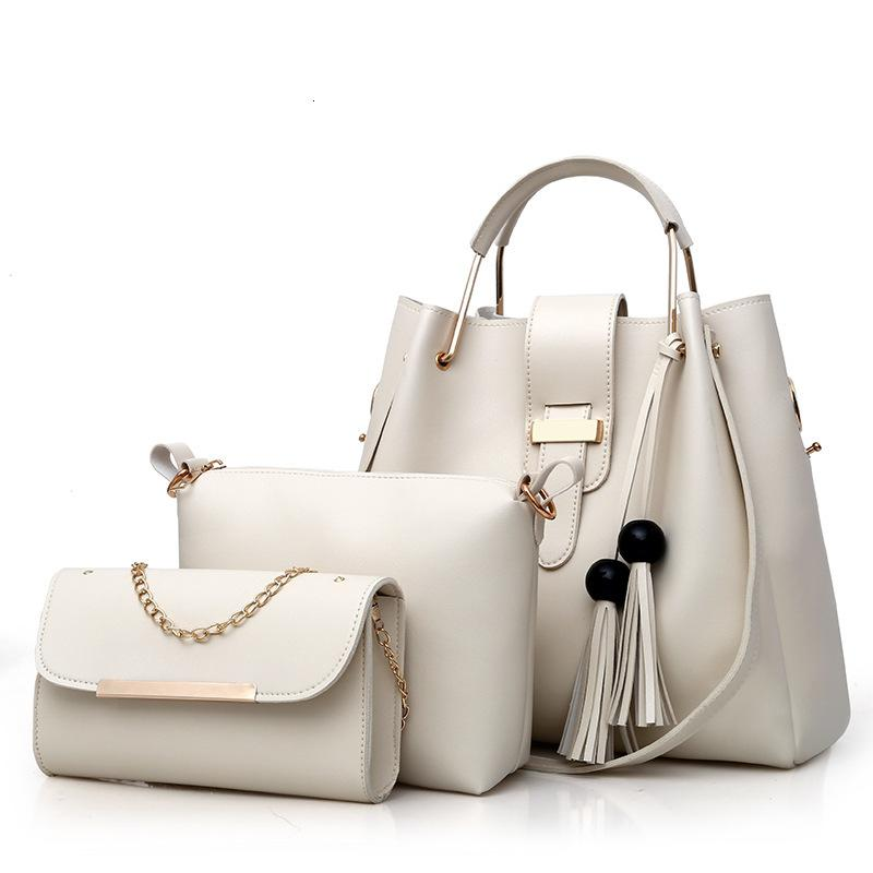 1: 1 HBP Composto Messenger Bolsas Bolsa Bolsa Novo Designer Bag Alta Qualidade Moda Três-em-Um Lady 74zc