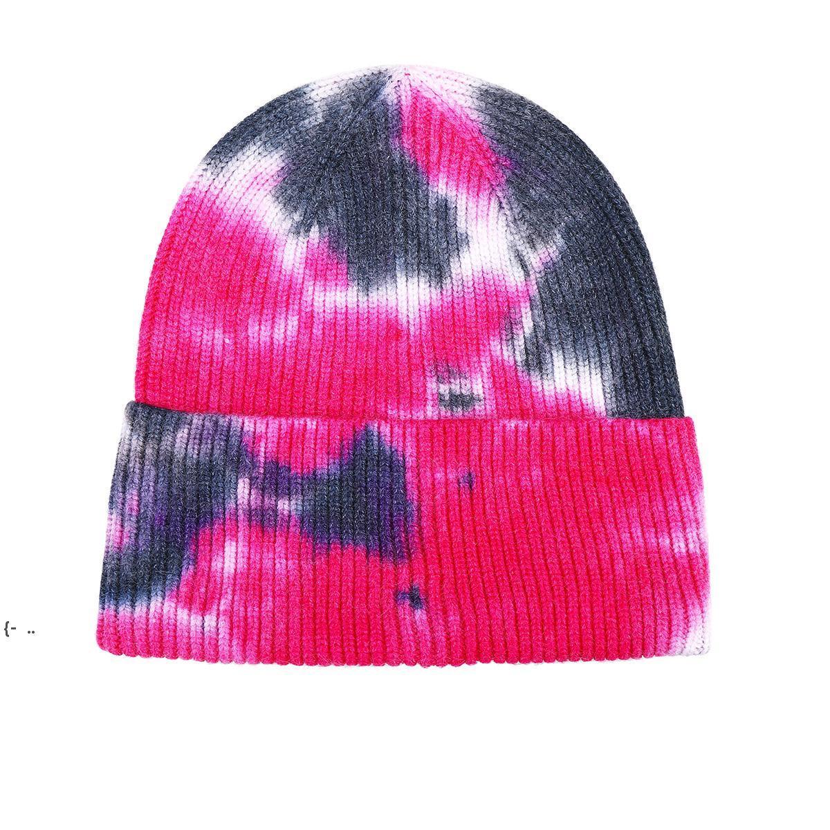 Chapeau tricoté chapeau de ski chapeau de ski hiver ou femme casquettes tricot beanie bewear hip-hop coton chapeau bwe9850