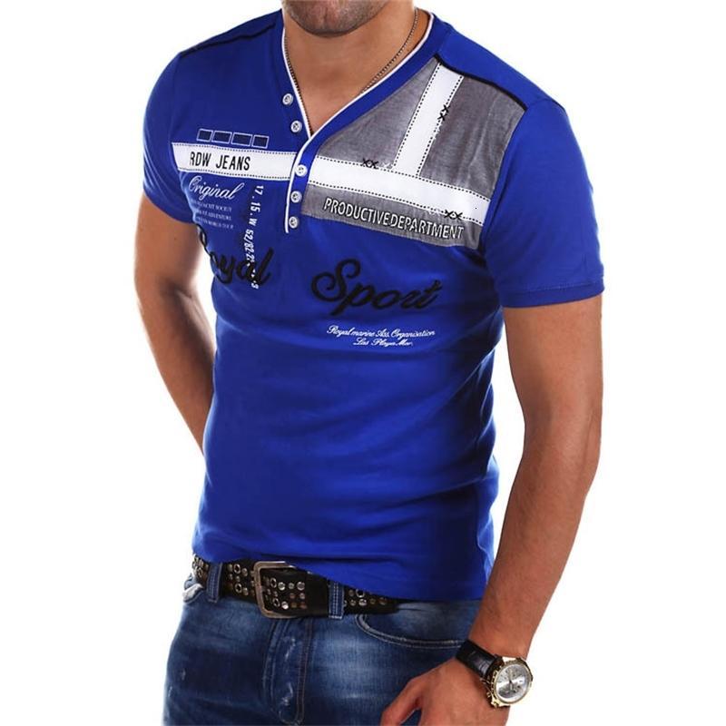 Grande verão nova mola t-shirt de manga curta e homens 2021