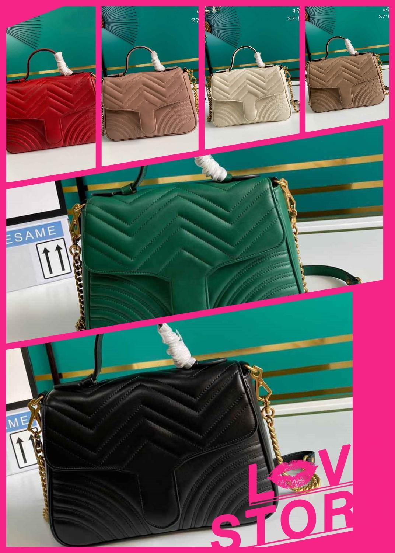 2021 Bolsas de moda mais recentes, homens e mulheres sacos de ombro, bolsa, mochilas, crossbody, pack de cintura.Fanny pacotes Top Quality 42