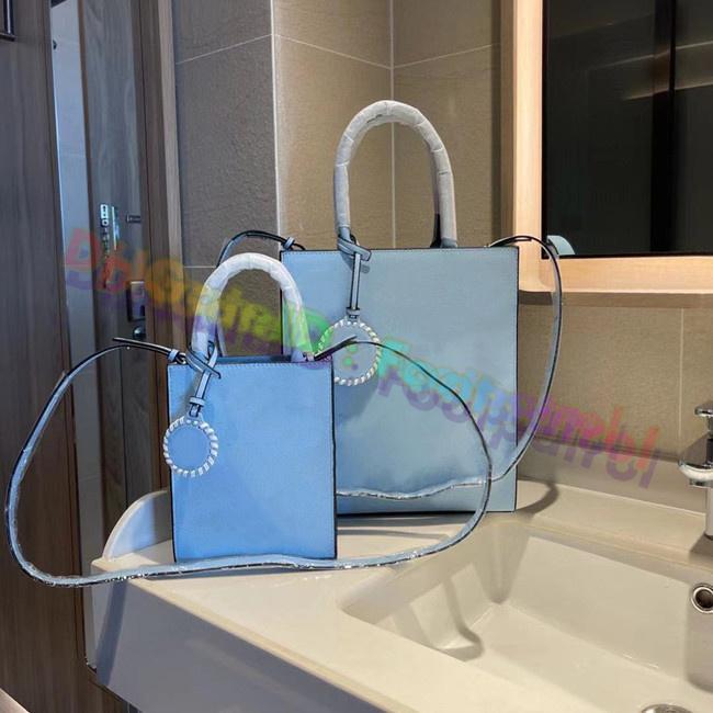 2021 الأزياء الكلاسيكية أكياس التسوق الأم اليد حقيبة الأفاق العلامة التجارية خمر سعة كبيرة الكتف حقائب سيدة أعلى جودة عالية الجلود المحافظ محفظة