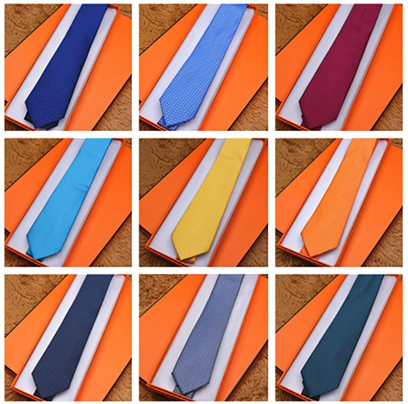 Vashion cravatta sottile stretta freccia stretta 7,0 cm Party da uomo Casual Cow Ties