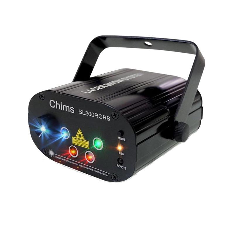 북극광 전기 프로젝터 레이저 음악 활성화 레이저 빛 LED 디스코 조명 크리스마스 파티 디스코 DJ 파티