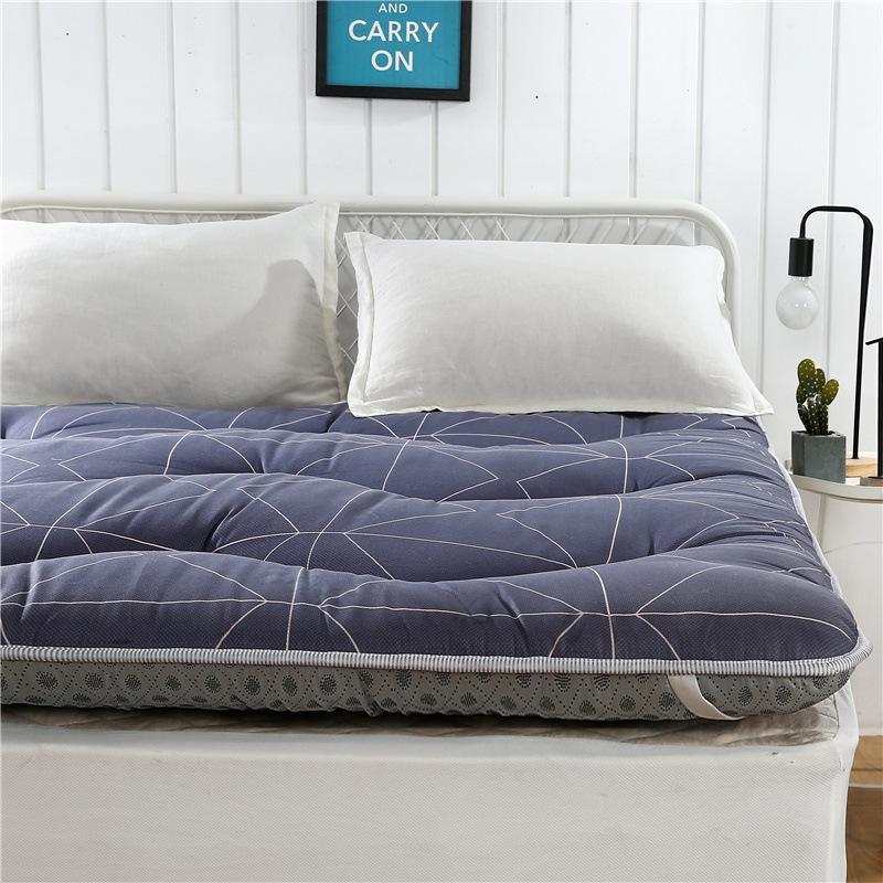 Washable Mattress Tatami Mat Folding Mattress for Bedroom Sleeping on Floor Mat Folding Mats New 371 R2