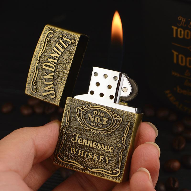 2021 Metal Çakmak Torç Zımpara Tekerlek Gaz Çakmak. Erkek hediye ev ürünleri, çakmak sigara aksesuarları.