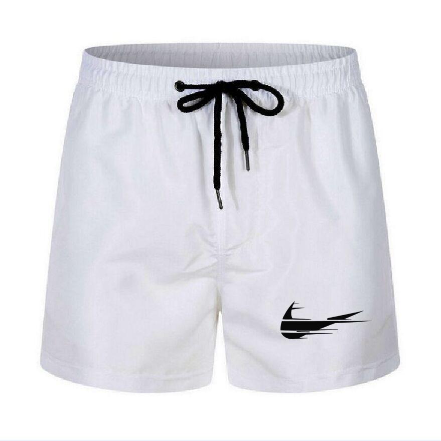 2021 ملابس السباحة السباحة جذوع الشاطئ السباحة قصيرة السراويل التجفيف السريع المايوه رجالي الجري الرياضية كرة السلة السراويل S-4XL