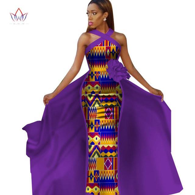 فساتين أفريقية للنساء زائد الحجم dashiki فساتين فضفاضة الأفريقية للنساء في الملابس الأفريقية حزب اللباس 4xl أخرى WY2340