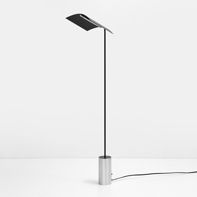 현대 LED 유리 공 Lampara 드 파이 Vloerlamp 서있는 램프 바닥 스탠드 다이닝 룸 거실 침실 램프