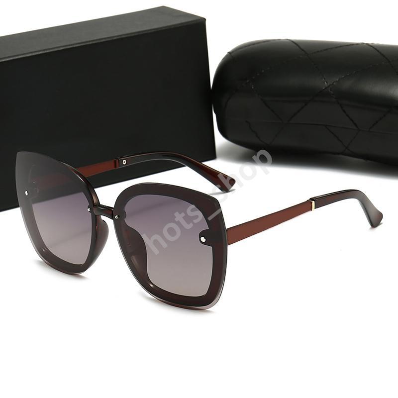 Conducción de alta calidad femenina / masculina gafas de sol accesorios de cristal W20 hombres / mujeres gafas de sol gafas de sol originales Paquetes de espejo de lentes BBUCS