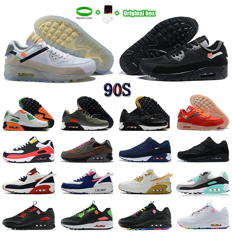 جودة عالية أورورا الأخضر-2021 90 الاحذية 90s الرجال النساء chaussures كامو unc usa فولت سوبرنوفا الثلاثي الأبيض الأسود رجل المدربين في الهواء الطلق المدرب 36-46