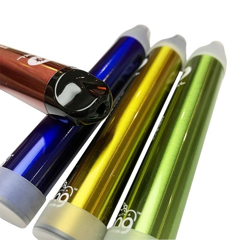 Фабрика Bang XXL одноразовый Vape 2000 Pupple Electronic сигарета 6 мл 800 мАч испаритель аккумулятора XXL ECG