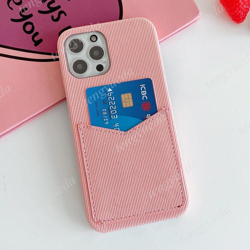 الأزياء الفاخرة الحالات الهاتف لآيفون 11 12 13 برو ماكس 11PRO XS XR XSMAX 8PLUS مصمم كبير تنقش حقيبة حامل جلدية مع سامسونج S21 S20 S10 S9 S8 Note20 Note10