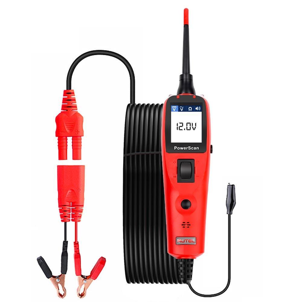 Autel PowerScan PS100 Elektrisches System Diagnosewerkzeug