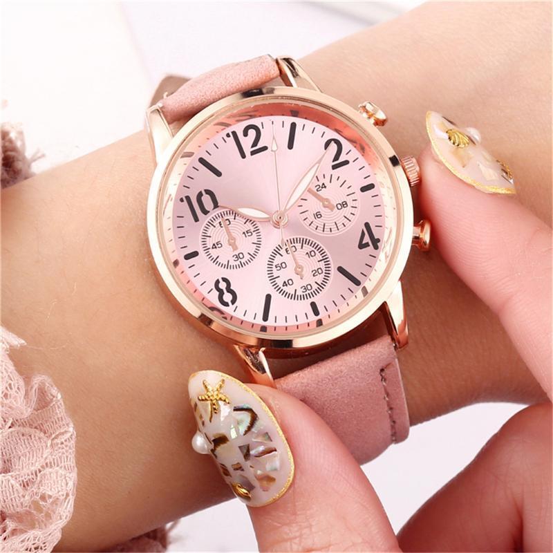 Bayanlar High-end Kuvars İzle Paslanmaz Çelik Aydınlık Arama Eğlence Yaratıcı Kadın Bilezik Saatler Relogio Saatı