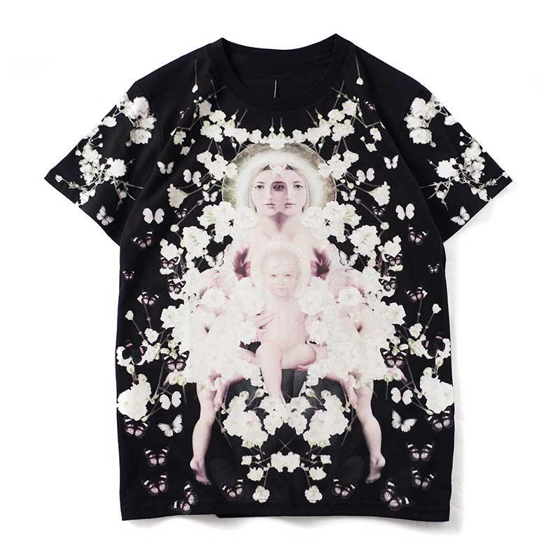 20s homens designer camiseta com letras moda verão camisetas para mulheres casual manga curta homme roupas 2 estilos 213
