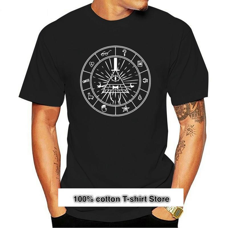 남성용 티셔츠 중력 티셔츠 남성용 여성용 아이들 Illuminati 귀여운 선물 셔츠 6XL