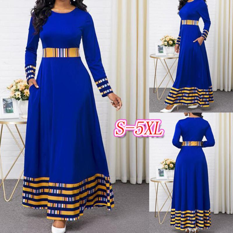 Kaftan Malaysia Musulmani Hijab Dress Dubai Abaya Turco Pakistan Caftano abiti da sera marocchini Abiti islamici Abbigliamento islamico etnico