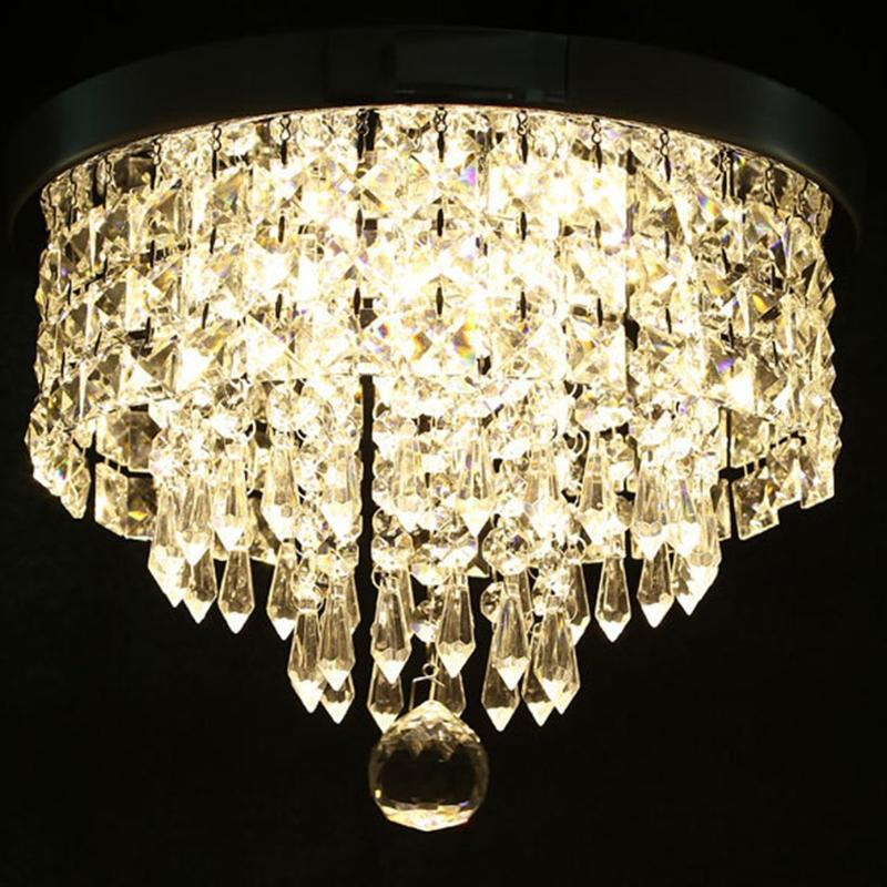 Ceiling Lights Led Lamp Yellow Gold 20CM Warm Light 15W Safe And Durable Soft White IP43 Waterproof Chip Leaf