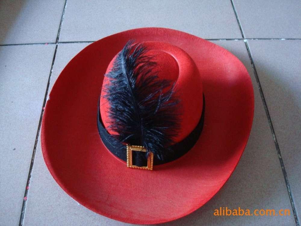 Vaquero El sombrero de vaquero occidental es exquisito y elegante.