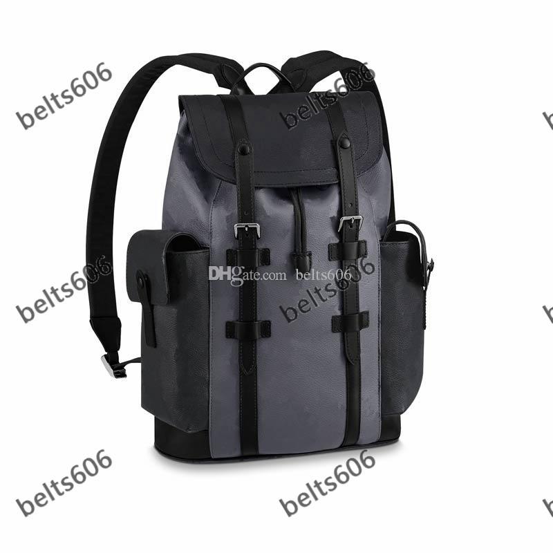 حقائب الظهر 2021 الجملة mochilas الجلود حقيبة الرجال الحقائب المدرسية mochila نمط الكلاسيكية الأزياء الرجعية خياطة سعة كبيرة متعددة جيوب البند
