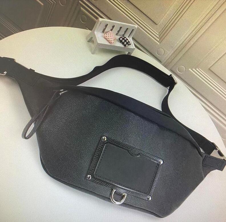 1-11 saco de cintura homens letras letra casual peito putravel sacos de ombro rua fresco moda packs mochila