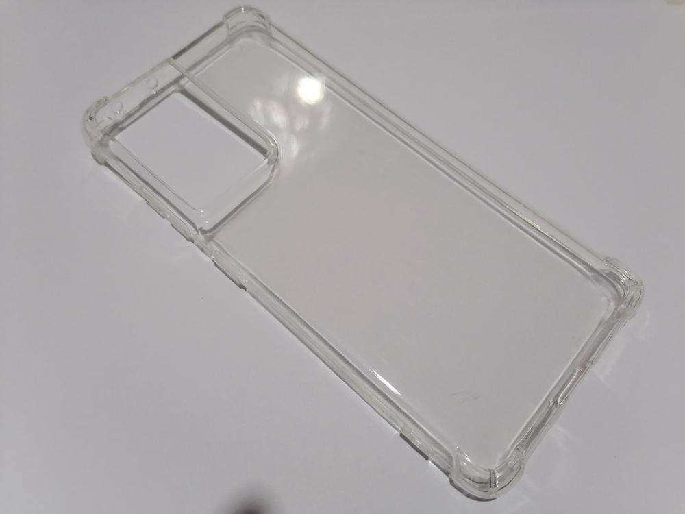 1.5mm Airbag Anti-shock Crystal Clear TPU cases cover for Samsung Galaxy S10 PLUS NOTE 20 PRO S20 S21 FE 100PCS/LOT