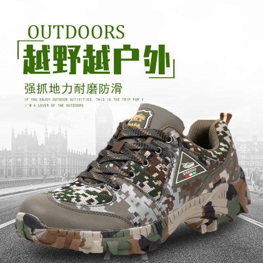 Primavera Outono Camuflagem Camuflagem Sapatos Digitais Digitas 0FQP