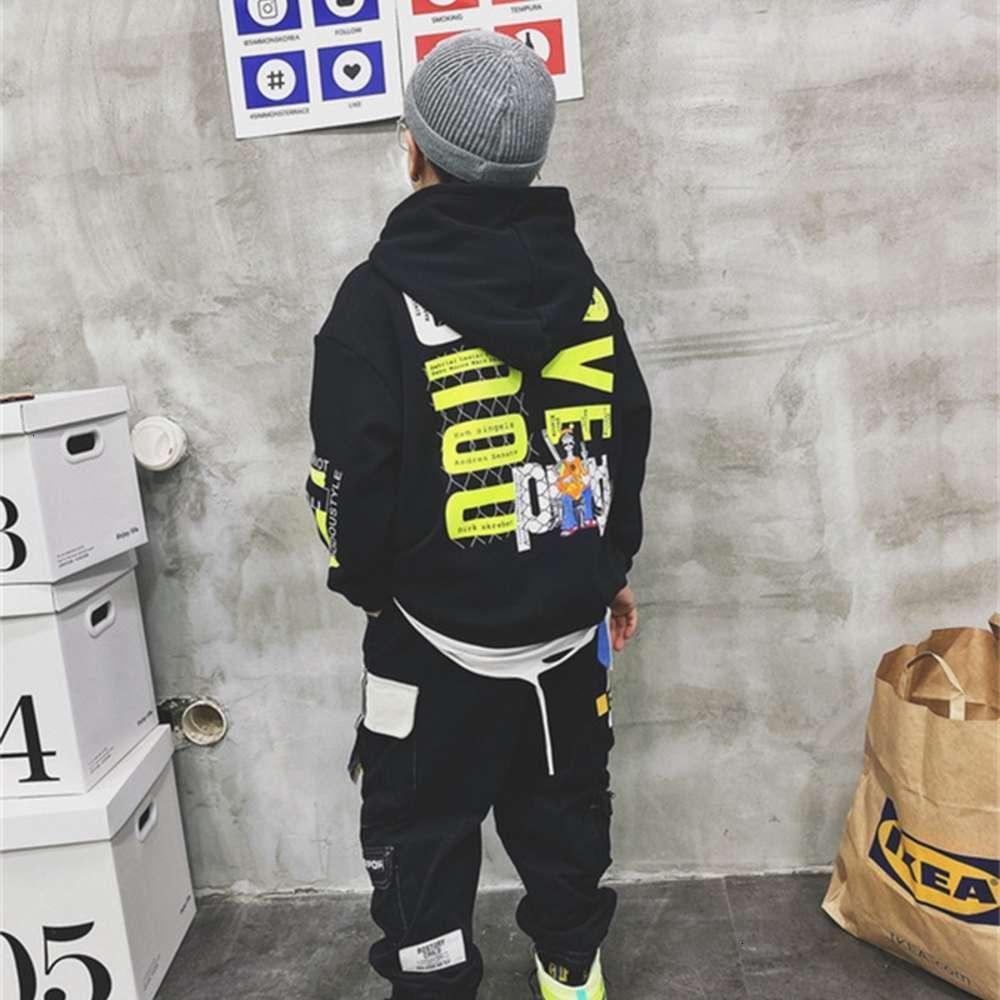 Pull coréen coréen pour enfants de vêtements pour enfants