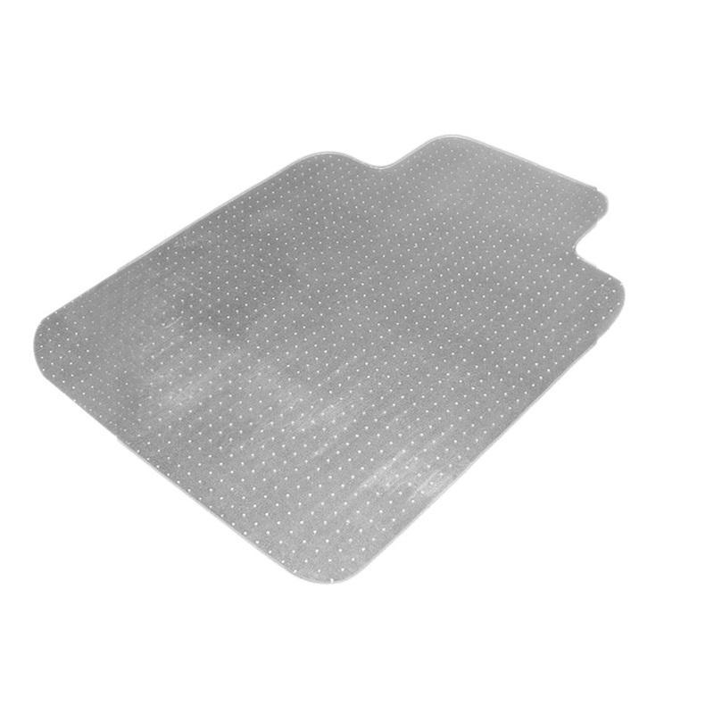 "36 ""x 48"" Clear Cadeira Mat Home Office Computer Desk Assoalho Tapete PVC Protetor 491 V2"