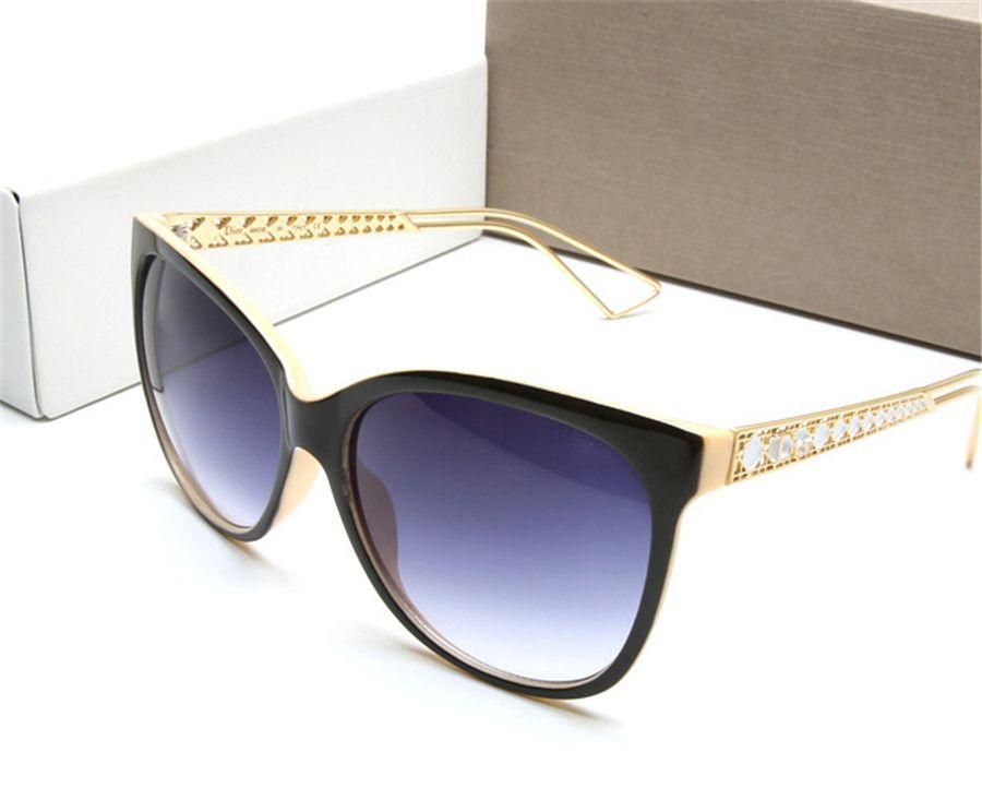 Sonnenbrille Männer Frauen Mapeyeglasses Runde Schatten Sonnenglas Designer Full Frame Brillen Hohe Qualität UV400 mit Box
