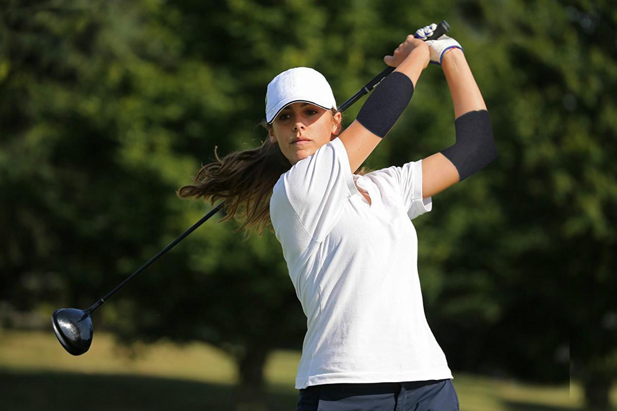 ضغط الأكمام الضغطة عن طريق التمزق منغم 5MM - الدعم المثالي للتنس، الغولف، كرة السلة ورفع الأثقال (XL) 2) منصات الركبة