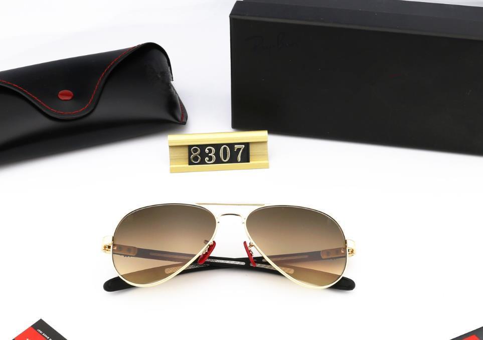 Höchste Brillen Metall Full Frame Mode Oval Schatten Frauen Sonnenbrille Marke Designer Für Männer Sonnenbrille Goggle Brillen WX34