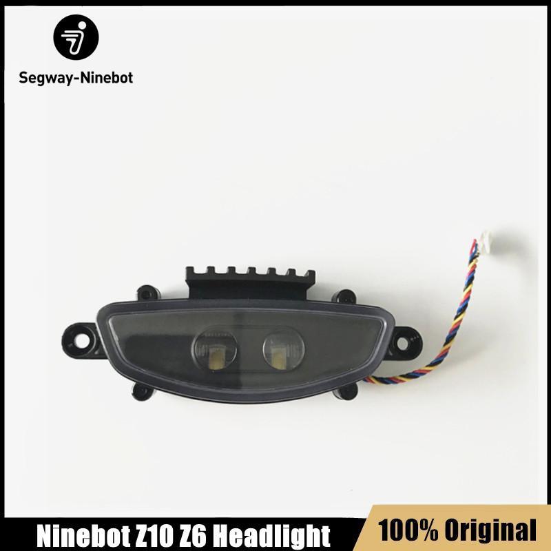 Pièces phares originales pour Ninebot One Z10 Z6 Scooter SCOWER SCOOTER électrique SCOOTER SKATE DE SKATE DE PATEAU HOVERBOARBOARD