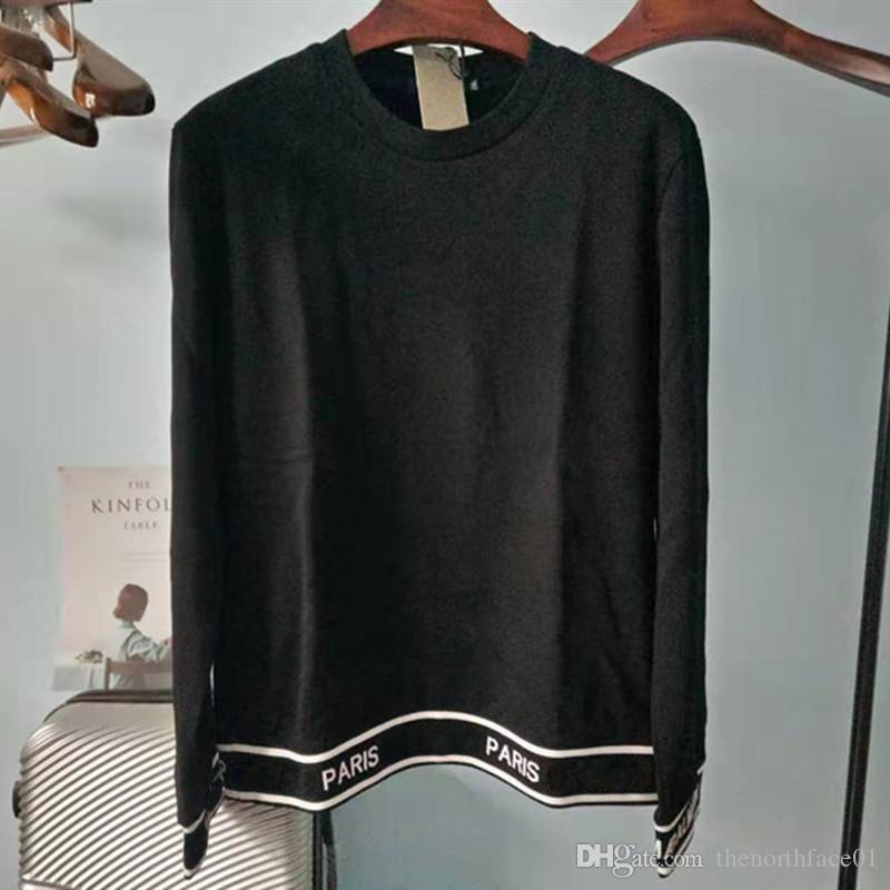 Mens Designer Hoodie High Quality Long Sleeve Loose Fit Men Women Hip Hop Hoodies Letter Printing Sweatshirt Size M-XXL