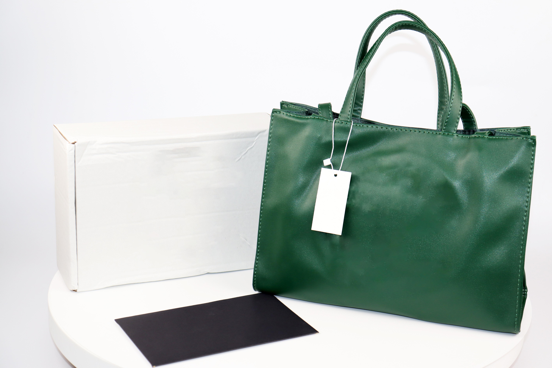 2021 Mulher Designer Top Telf Bags Bolsa de Bolsas De Bolsas De Moda Saco De Moda Saco de Luxo PU Couro de Alta Qualidade Bolsa Atacado Lianquan001