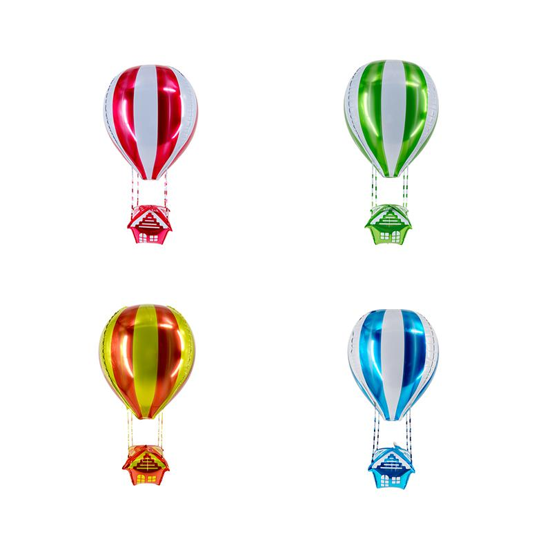 4D air balloon inflatable ball for all party decoration
