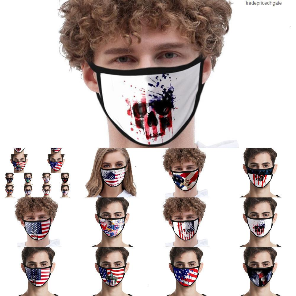 Fábrica 95% Máscara de pacote Reutilizável Filtro de Filtro de Varejo 5 Camada Anti Dust Protective Face M 32C3 S34x