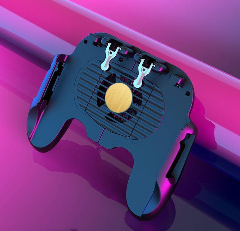 Game Handle Ly Upgraded Multi-function Integrated Controller Controllers & Joysticks