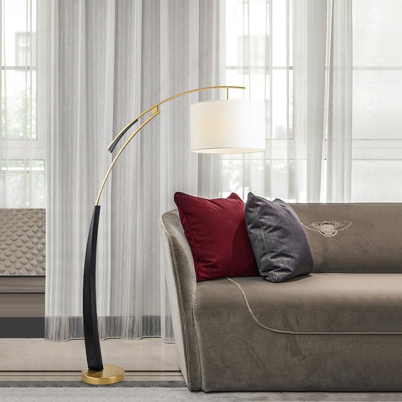 LED 크리스탈 바닥 램프 Staande 산업용 장식 스탠드 라이트 다이닝 룸 거실 램프