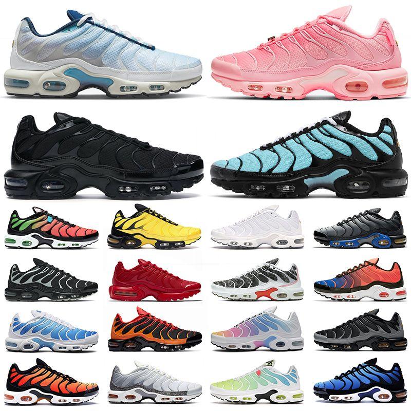 Acheter Pas Cher Tn Shoes Air Max Plus Hommes Femmes Des ...