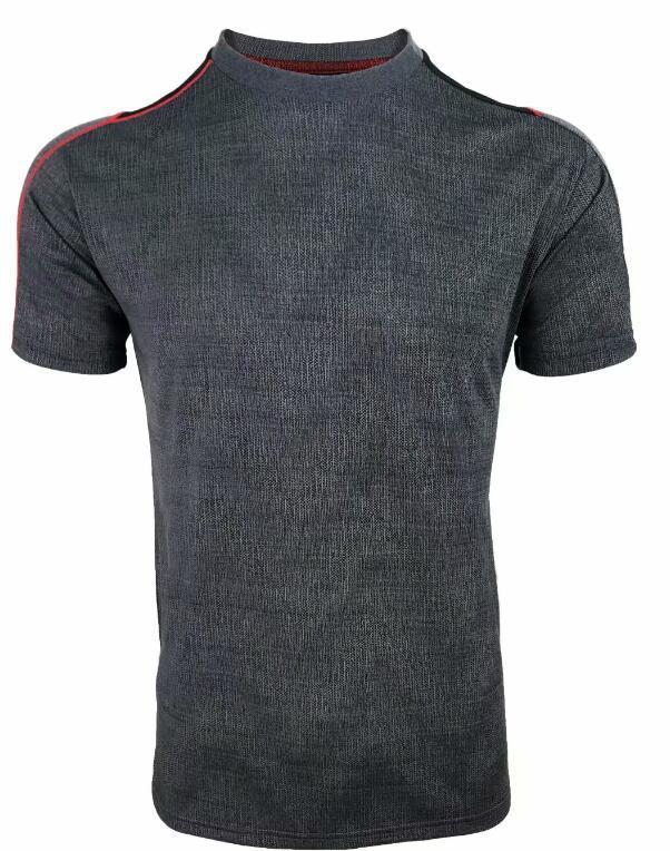 Camisa de los hombres 2021 Jerseys de fútbol Adulto Camiseta en la camiseta Ropa de entrenamiento Low-Elastic Secking Perspiración Cáxicos Cáxicos123