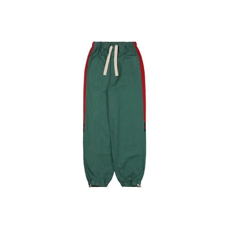 Pants YK12617 Fashion 2021 Runway European Design Party Style Men's Clothing