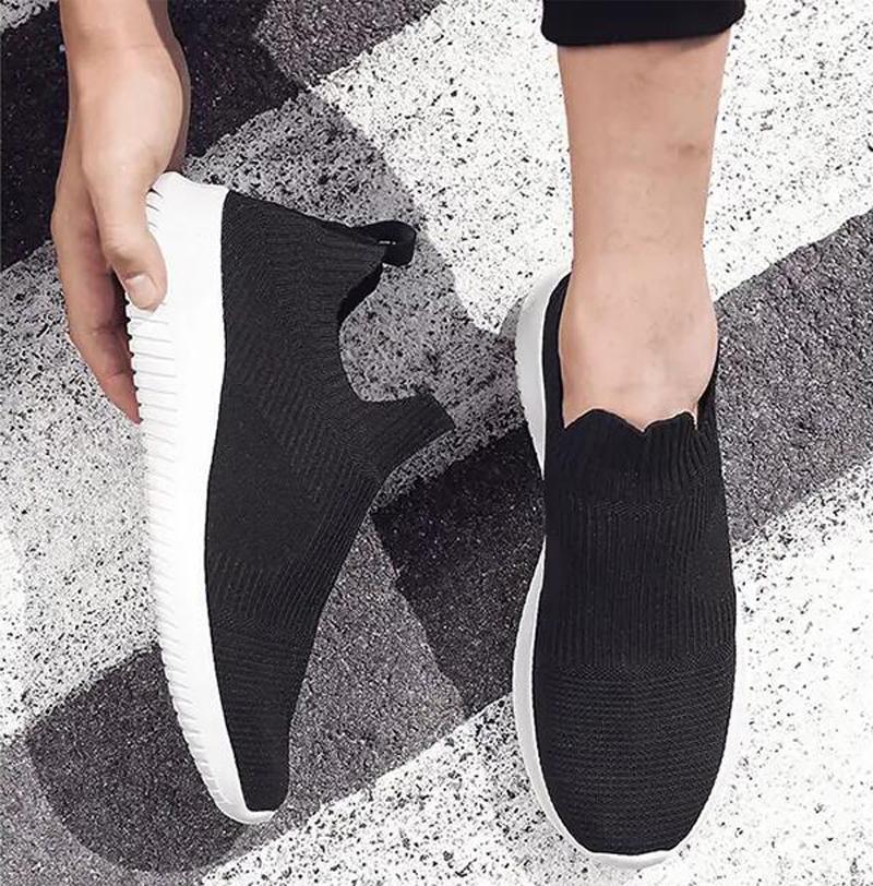 أعلى جودة الرجال الاحذية أزياء الصيف الأبيض الأسود بيوتر فاتح رمادي الأخضر شبكة تنفس المدربين الرياضة حذاء رياضة ستة