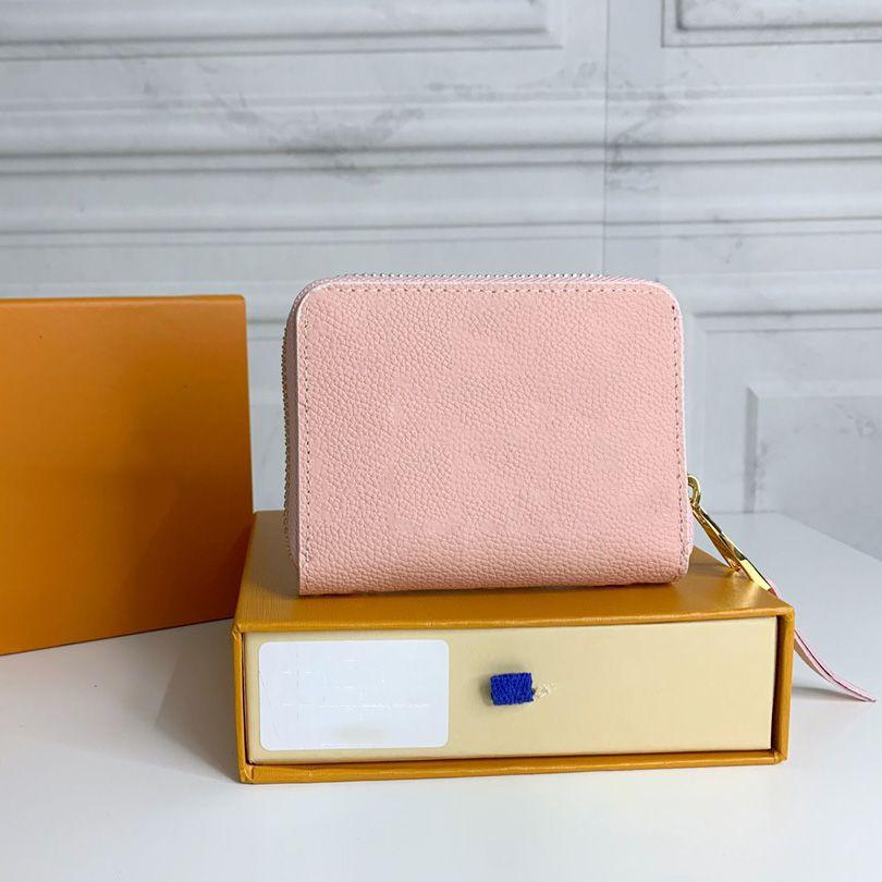 Глобальный лимит моды роскошные женские сумки дизайнер мешанджер мешок кожаный маленький кошелек кадр карты сумки 60067
